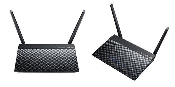 Router WiFi Asus RT-AC51U