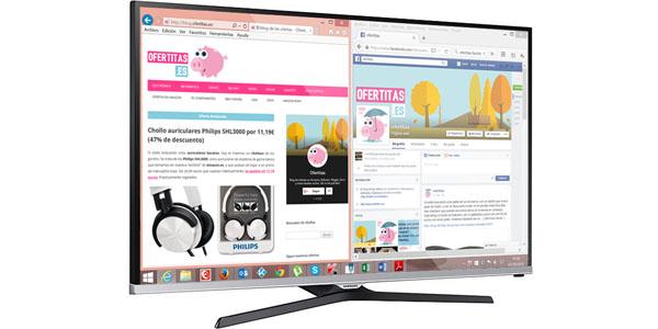 Samsung UE32J5100 al mejor precio