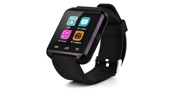 Smartwatch Swees U8