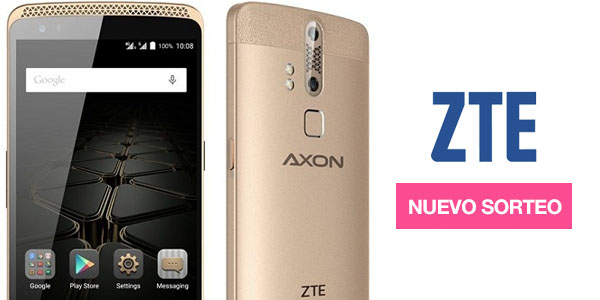 ZTE Axon Elite 4G