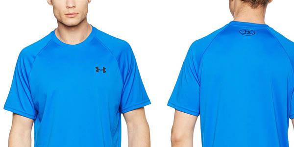 Publicación Salón Ventana mundial  Chollazo camiseta técnica Under Armour por sólo 12,45€