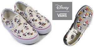Vans Disney zapatillas Junior