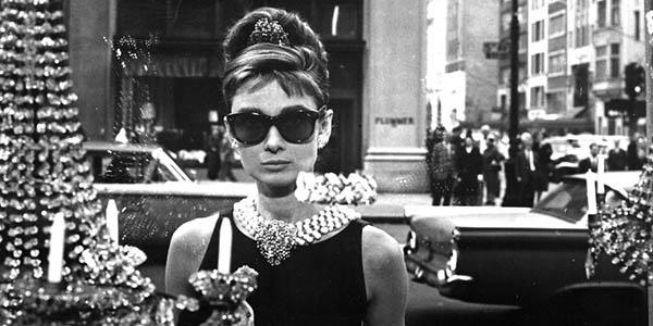 wayfarer Audrey Hepburn