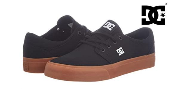 Zapatillas DC Shoes Trase TX baratas en Amazon