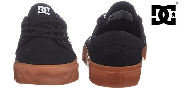 Zapatillas DC Shoes Trase TX en oferta en Amazon