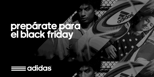 Adidas Black Friday 2015