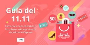 AliExpress 11.11 Singles Day