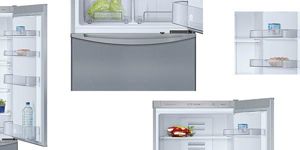 balay frigorifico 3KFL7652