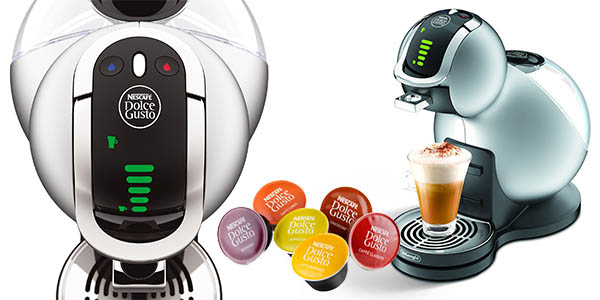 cafetera delonghi dolce gusto melody