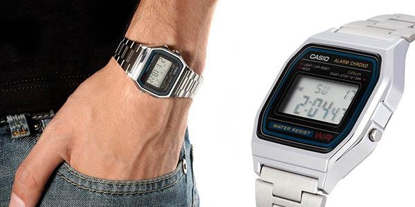 Reloj Casio Vintage a158w1