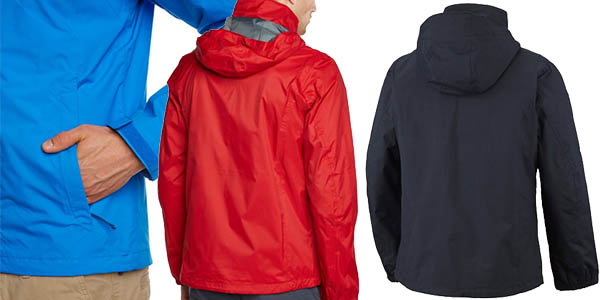 columbia chaqueta barata