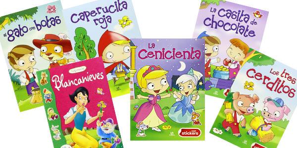 cuentos infantiles colorin colorado