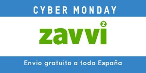 Cyber Monday Zavvi.es