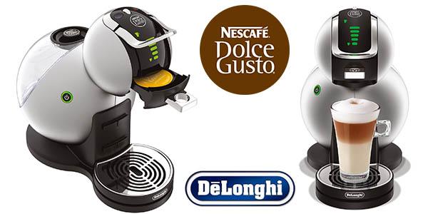 Chollo cafetera DeLonghi Dolce Gusto Melody 3 por sólo 76,73