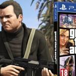 Grand Theft Auto V PS4 barato