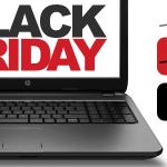 Oferta HP 15-r249ns Black Friday