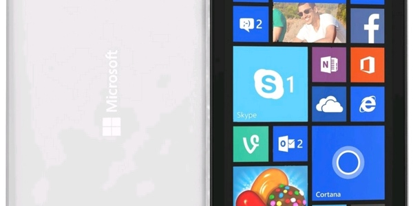 Microsoft Nokia 435 Windows 10