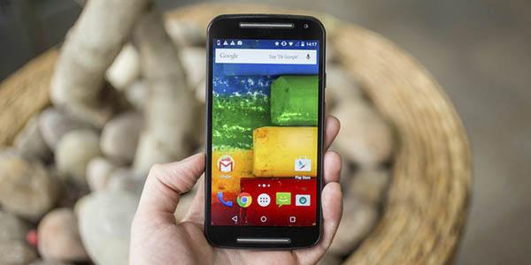 Motorola Moto G 3º Generación