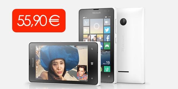 Nokia Lumia 435 barato