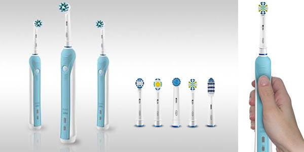 oral-b pro 700 cepillo electrico