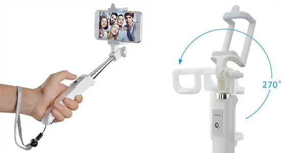Palo para Selfie Mpow iSnap