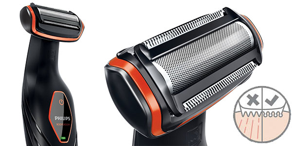 Cabezales Philips BodyGroom
