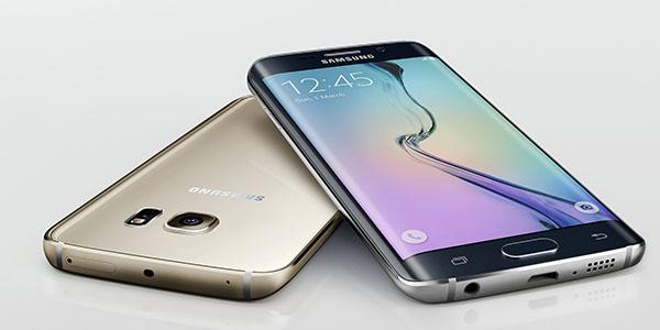 Samsung Galaxy S5 Edge Plus