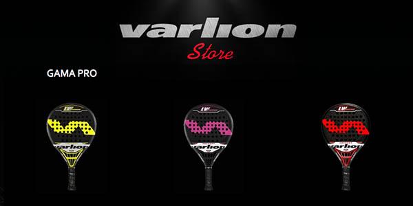 Tienda Varlion online