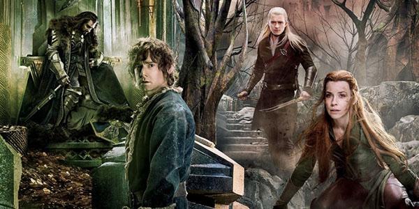 Trilogía Extendida El Hobbit
