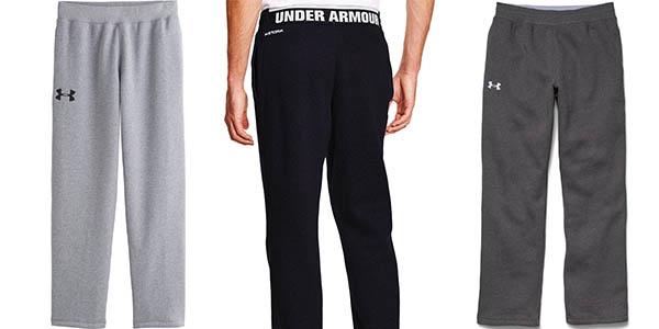 under armour pantalon hombre