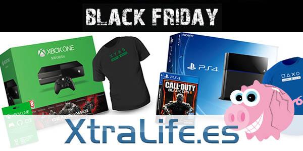 Black Friday Xtralife