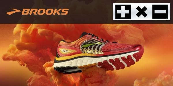 Zapatillas de running Brooks baratas