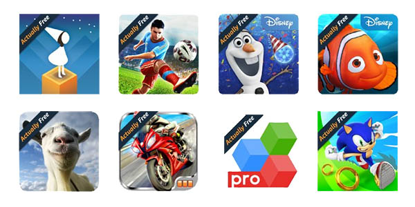 Apps Android gratis Amazon