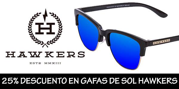 Descuentos gafas de sol Hawkers