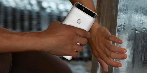 Dimensiones del nuevo Nexus 6p
