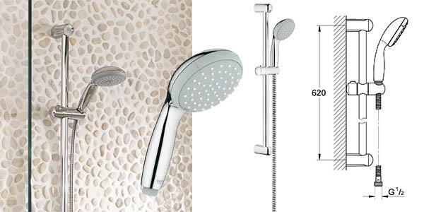 columna de ducha de calidad barata