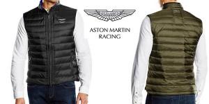 Hacket chaleco Aston Martin Racing barato