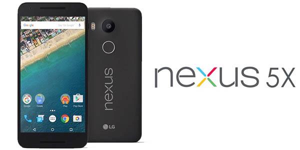 Smartphone LG Nexus 5X