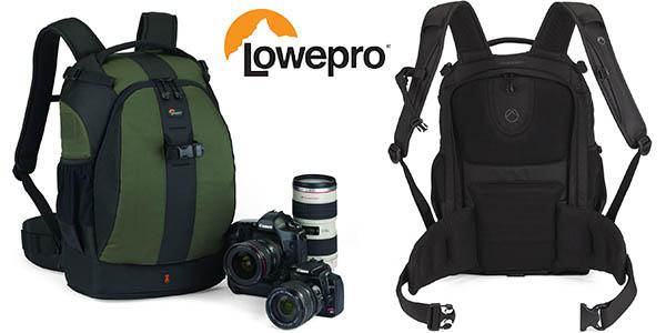 Mochila para cámara Lowepro Flipside 400 AW