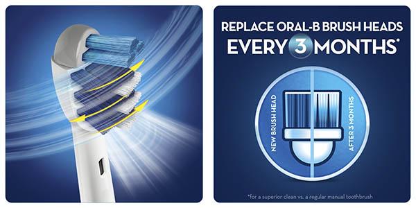 oral-b trizone recambios baratos