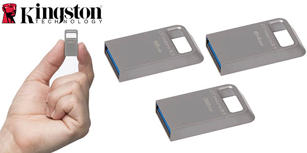 Pendrive Kingston Data Traveler