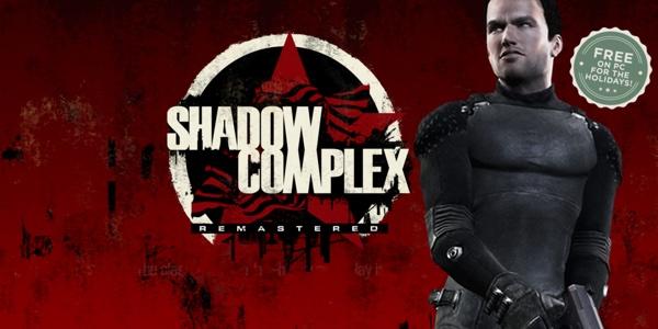 Descargar Shadow Complex gratis PC Mac