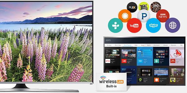Apps Smart TV Samsung