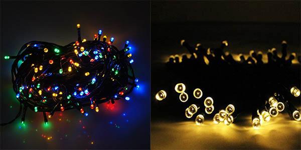 Tiras LED decorativas 9,90 m
