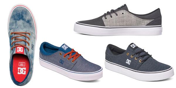 Zapatillas DC Shoes Trase TX SE para hombre al mejor precio en eBay
