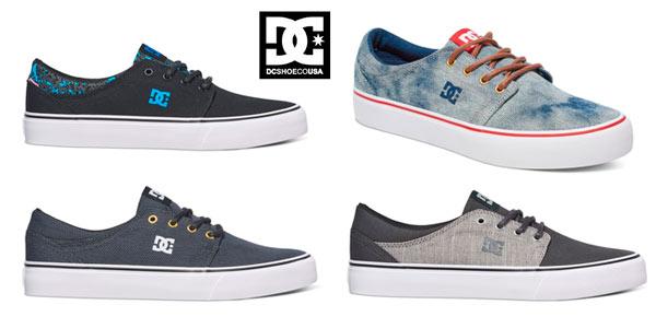 Zapatillas DC Shoes Trase TX SE para hombre en varios colores rebajadas en eBay