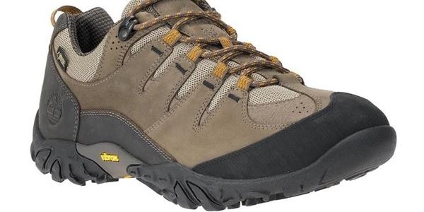 Zapatillas Timberland para trail y trekking con grandes descuentos