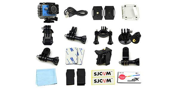 Accesorios cámara SJ5000X