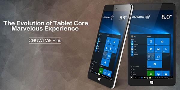 Tablet 8'' Windows 10 Chuwi Vi8 Plus