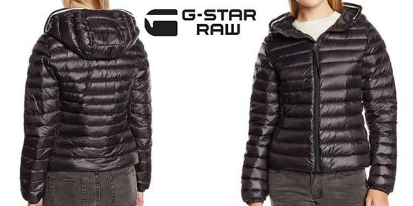 g-star-revend-chaqueta-plumon-mujer-barato
